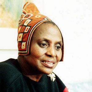 Miriam Makeba: Mama Africa