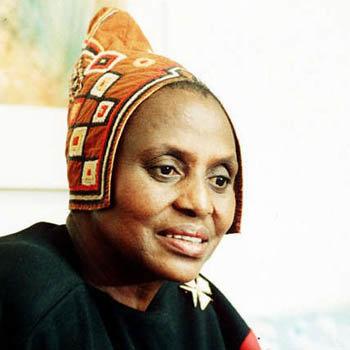 Miriam Makeba's Top Songs
