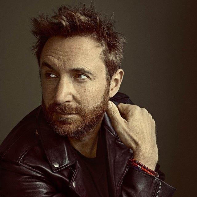 David Guetta's Top Songs